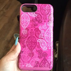 Iphone 6/7/8 plus case used